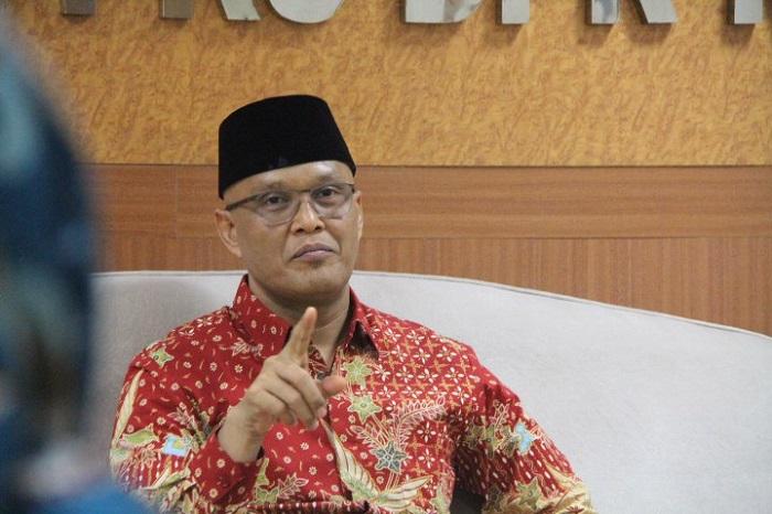 Sindir Menteri Bingung Jelaskan PPKM Berlevel, PKS: Ya Begini Kalau Keseringan Gonta-ganti Istilah