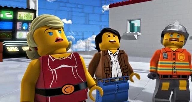 Lego The Adventures of Clutch Powers Free Download