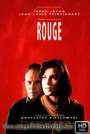 Tres Colores: Rojo [1080p] [Castellano-Frances] [MEGA]