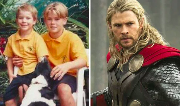 Chris Hemsworth / Thor