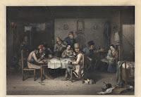 19th Century Habitants