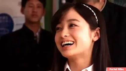 Ungkap Pembuatan Iklan Cup Noodle Starring Kanna Hashimoto