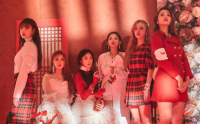 (G)I-DLE Jalin Kerjasama Dengan Label Amerika, Republic Records