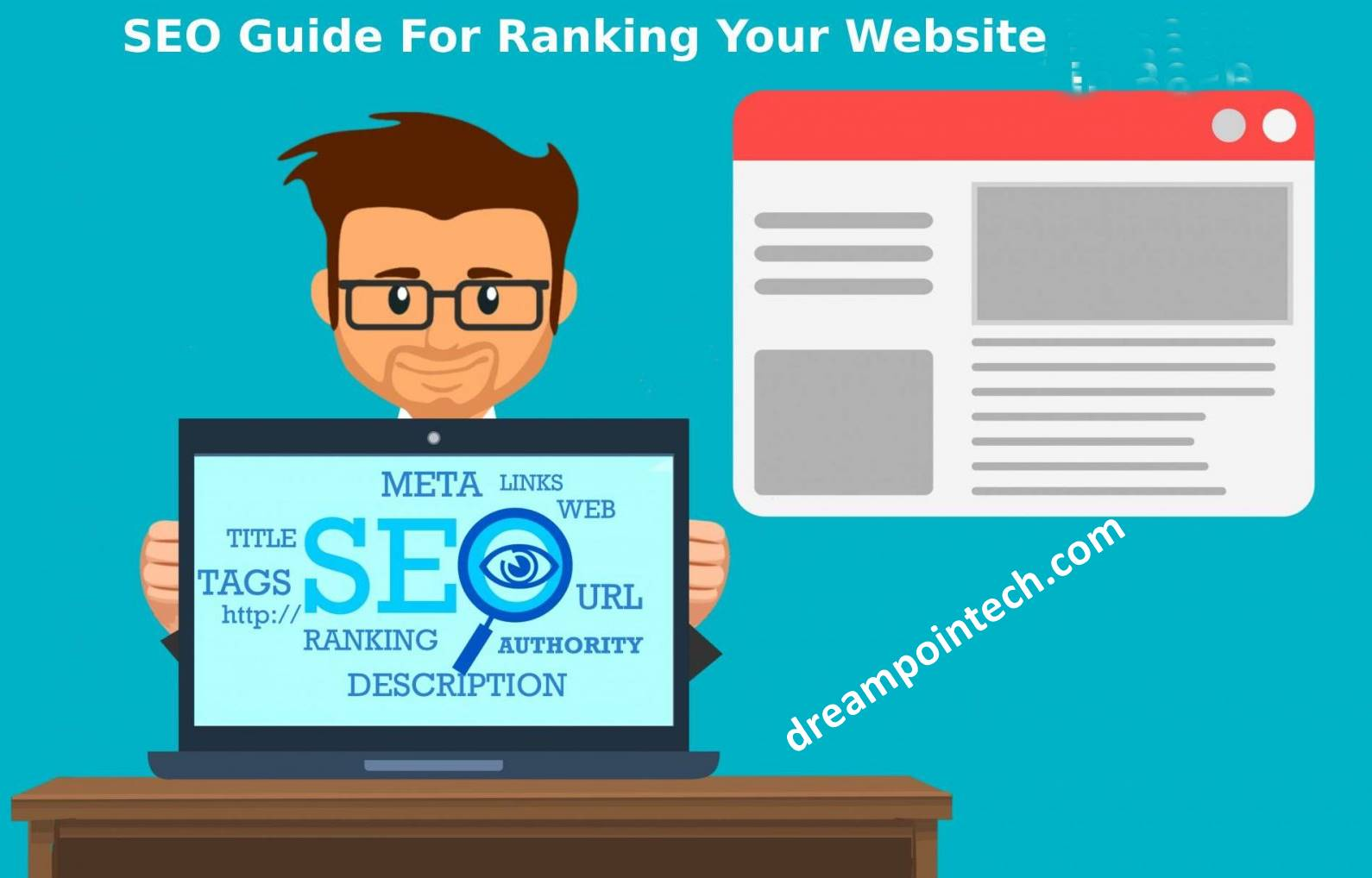 The Ultimate Guide to SEO in Cameroon (Free)