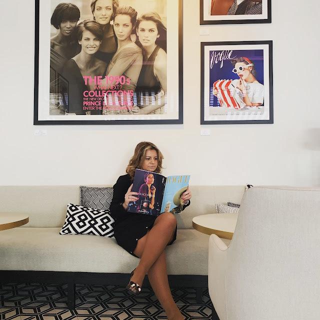 Vogue Café- Porto