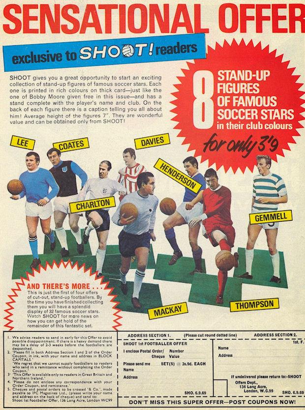 Football Cartophilic Info Exchange: 2014-08-24