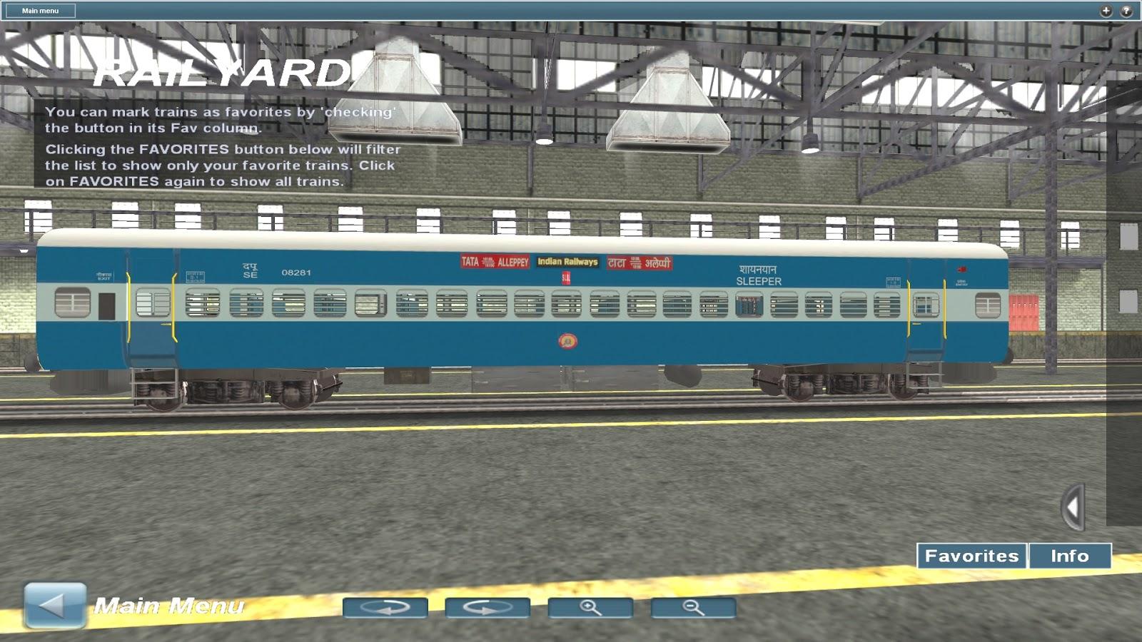 Add Ons Trainz Simulator
