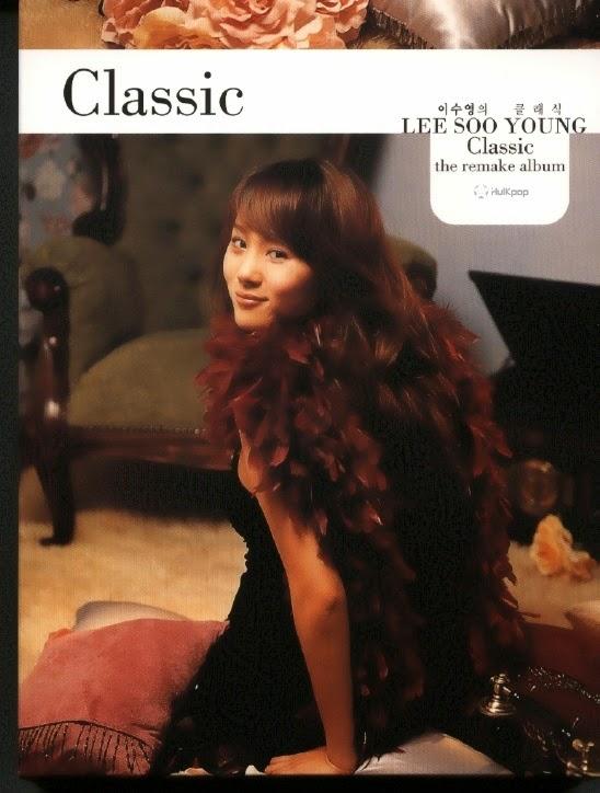 Lee Soo Young – Vol.5.5 Classic