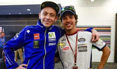 Franco Morbidelli, Calon Suksesor Rossi Yang Siap Bikin Repot Pembalap MotoGP Musim Depan
