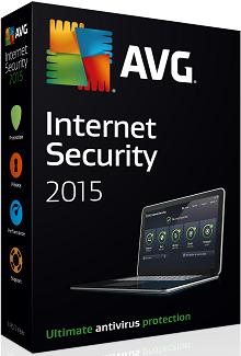 AVG Antivirus Terbaru 2015