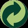 QSN: Etiquetas colaborativas. Bucle de Möbius. Plásticos