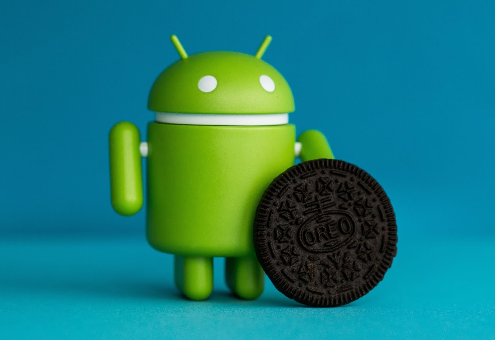 Android Oreo, Android 8, Stock, 4K, Technology
