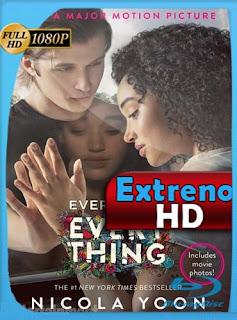 Everything, Everything (2017) HD [1080p] Latino [GoogleDrive]