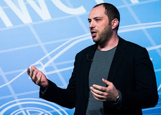 Founder of whatsapp Jan Koum's image