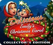 เกมส์ Delicious - Emily's Christmas Carol