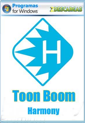 Toon Boom Harmony Premium Full (x64) 2019 Español | MEGA