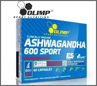 Ashwagandha 600 Sport Edition Pareri Forum contraindicatii prospect