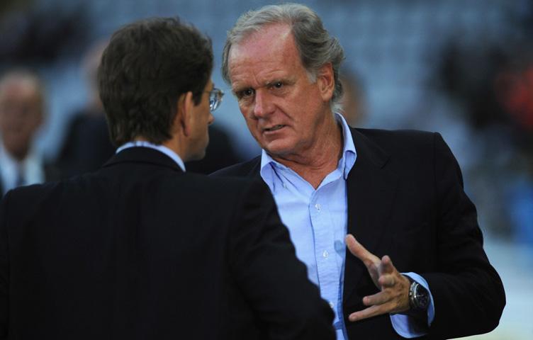 """Cobolli Gigli: """"Ne mislim da bi L'Avvocato ikada odabrao Sarrija"""""""