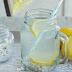 Air Barli Lemon Turunkan Kolestrol Dan Berat Badan