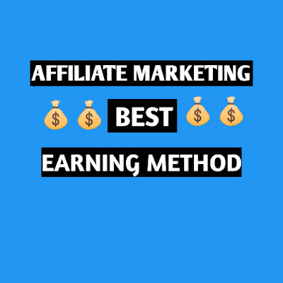 Affiliate marketing, online earning,