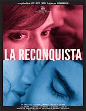 pelicula La reconquista (2016)