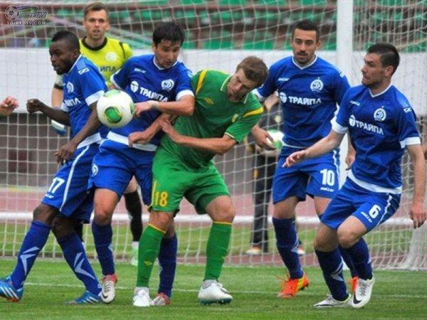 FC Torpedo Zhodino vs Shakhter Soligorsk 22h00 ngày 5/7 www.nhandinhbongdaso.net