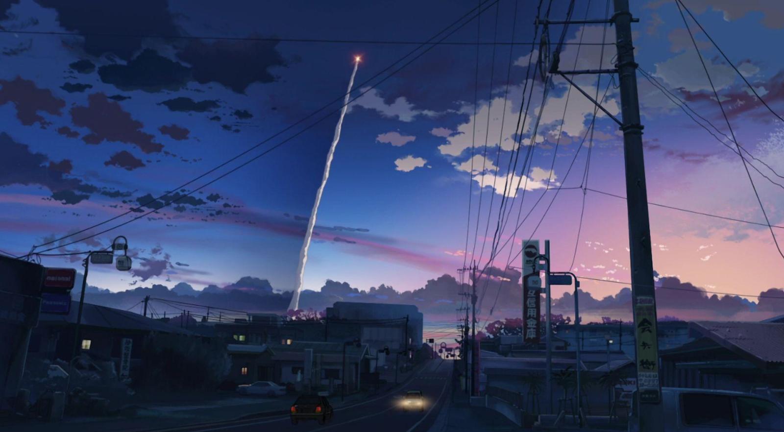 Anime Wallpapers Aesthetic HD for Homescreen & Lockscreen