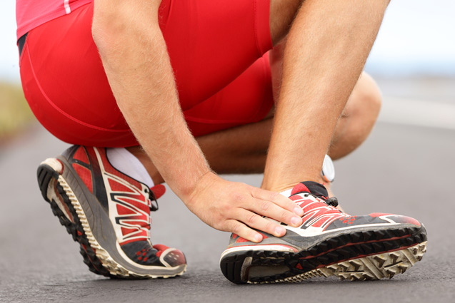 Understanding Foot and Ankle Pain | El Paso, TX Chiropractor