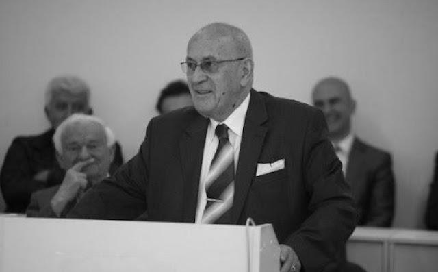 IN MEMORIAM: Prof.dr. Šefkija Čekić (1935-2021)
