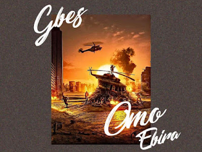 FREEBEAT: Omo Ebira ~ Gbes Freebeat