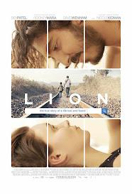 Lion (2016), Kisah Nyata Seorang Bocah India yang Berpisah dengan Keluarganya.jpg