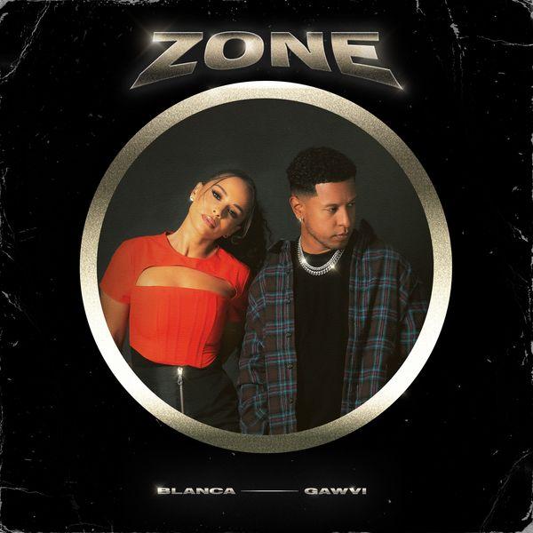 Blanca – Zone (Feat.GAWVI) (Single) 2021 (Exclusivo WC)
