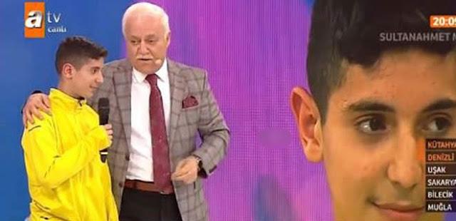 Teólogo turco bajo fuego tras convertir a un niño armenio