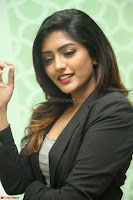 Actress Eesha Looks gorgeous in Blazer and T Shirt at Ami Tumi success meet ~  Exclusive 021.JPG