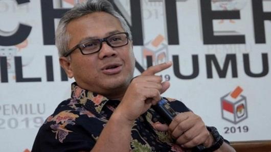 KPU: Surat Permohonan PAW Harun Masiku Diteken Megawati dan Hasto Kristiyanto