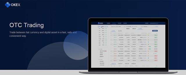 OKEx Launches Thai Baht (THB) and British Pound (GBP) OTC Trading