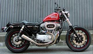 sportster 1200 s custom