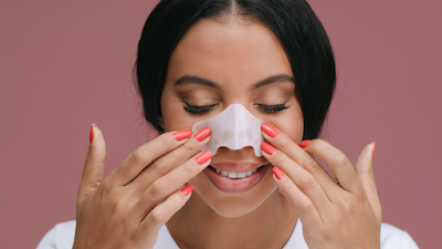 6 Ways To Get Rid Of Blackheads And Prevent Them From Coming Back