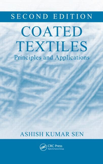 Coated Textiles: Principles and Applications