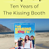 Writing Wednesdays: Celebrating 10 years of The Kissing Booth!