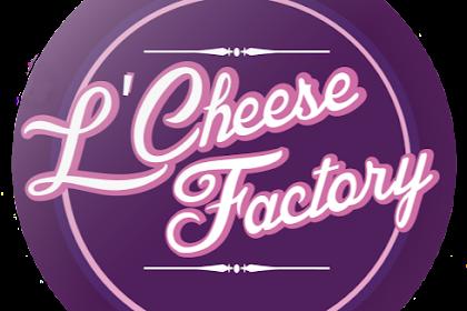 Lowongan Kerja Pekanbaru : L'Cheese Factory Mei 2017