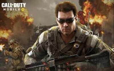 Nama Nickname Keren di COD Call Of Duty Mobile  Nickname Nama COD Mobile Keren dan Unik Call Of Duty Mobile