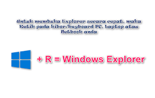 trik-windows-cara-cepat-akses-windows-explorer
