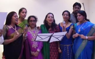 Chai Chai Song – Recalling the sounds heard