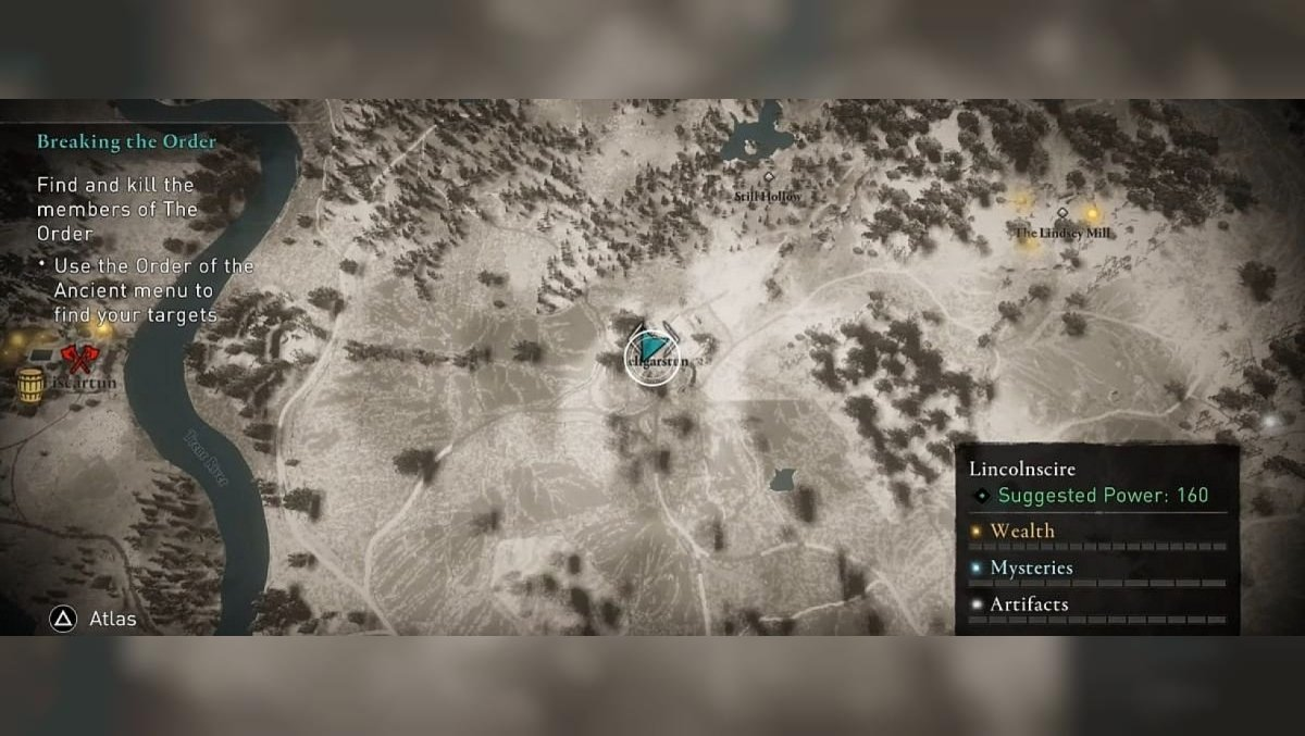 Order of the Ancients Map2