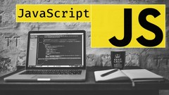 JavaScript for Absolute Beginners - Learn Building Projects