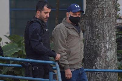 Queiroz atuou para adulterar provas