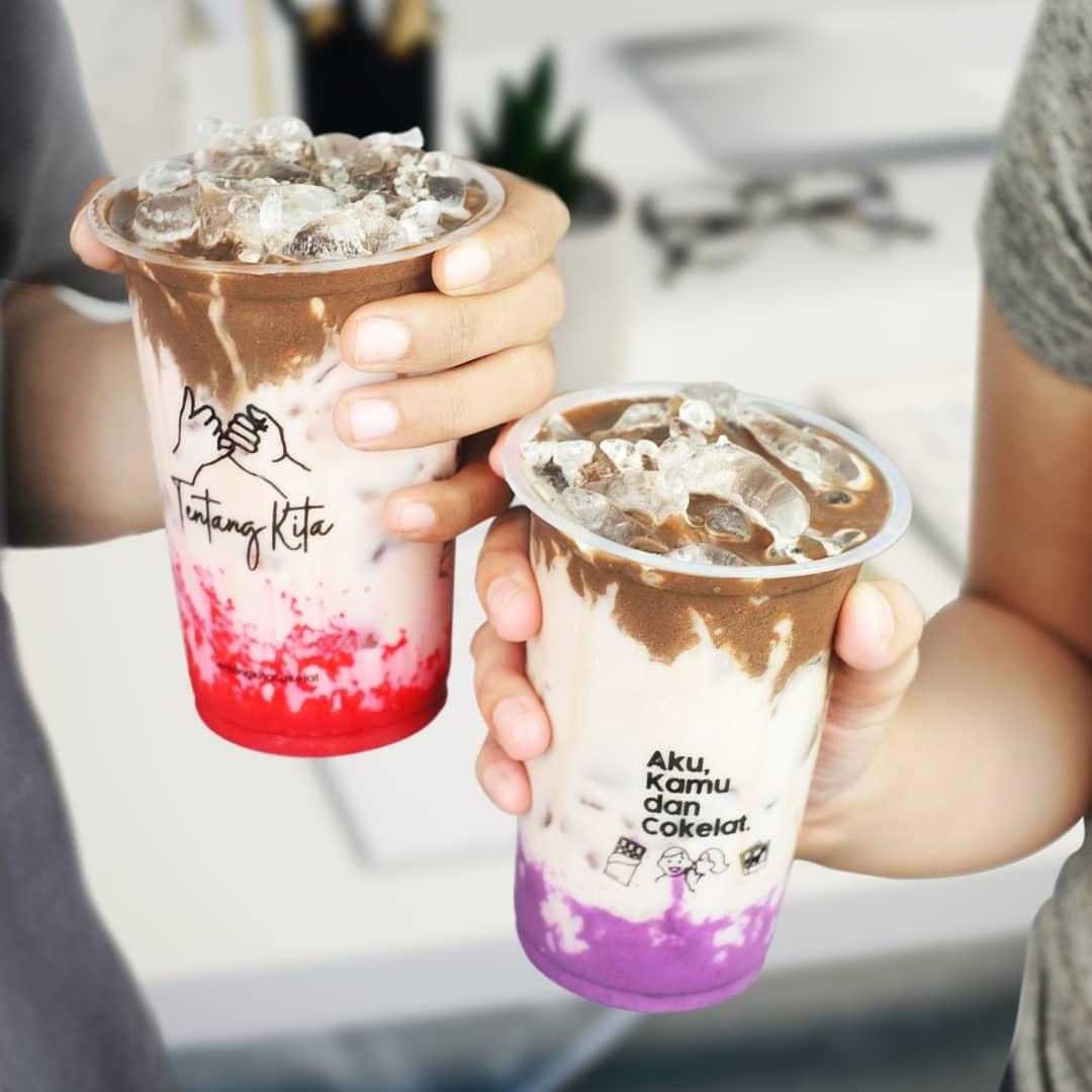 Kue Dan Minuman Terviral Di Rembang Kue Balok Parikesit Dan Tentang Kita