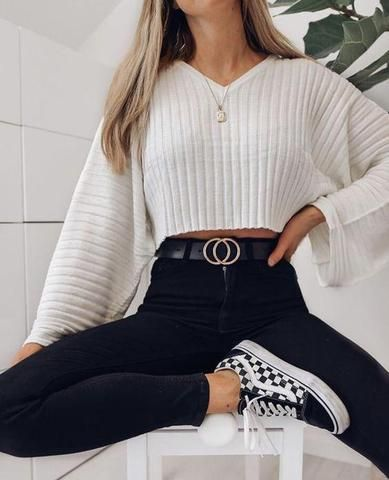 Download Wallpaper College Outfits for class