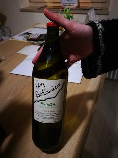 vin botanico le battistelle